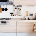 キッチンにコンセントが足りない!延長コードを使ったおすすめの配置場所とは?