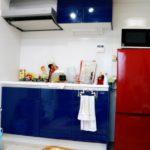 冷蔵庫の上に電子レンジって置けるの?耐熱温度は大丈夫?電子レンジの選び方を伝授します!